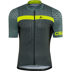 Craft Route Jersey Men gravity/black